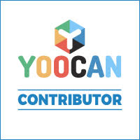 yoocan contributor badge